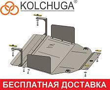 Защита двигателя Hyundai Grandeur (2011-2016) Кольчуга