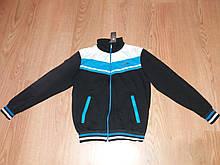 Спортивная кофта мужская р. 50 (XL)