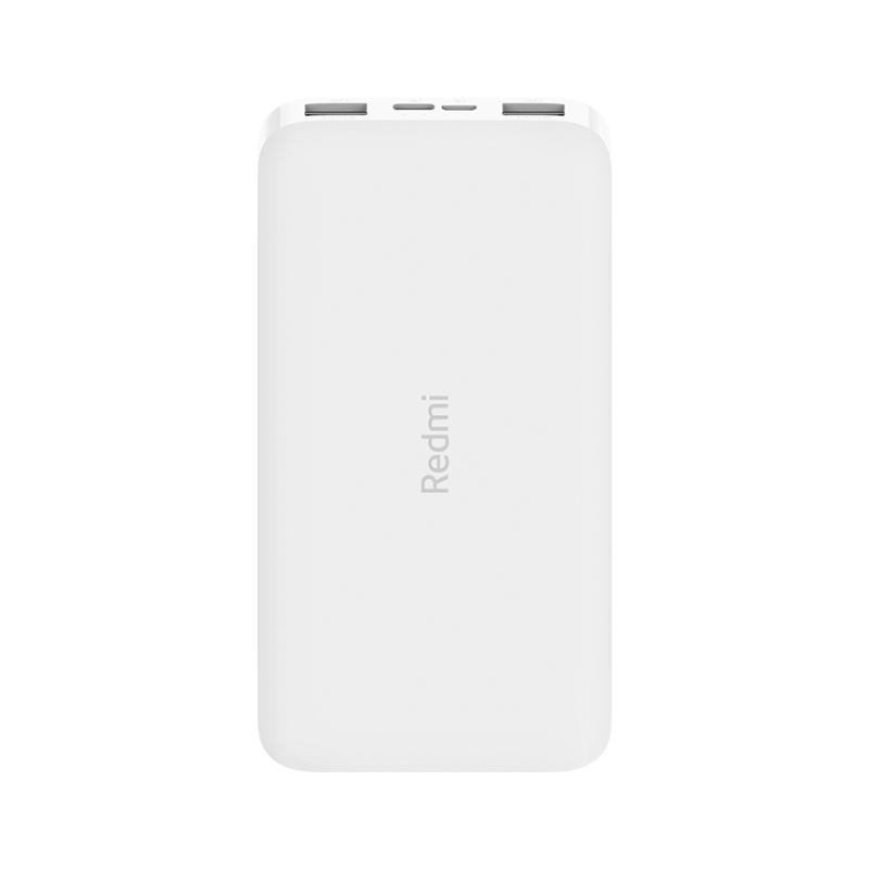 Xiaomi Redmi Power Bank 10000 mAh PB100LZM УМБ Оригинал (VXN4266CN/VXN4286) .