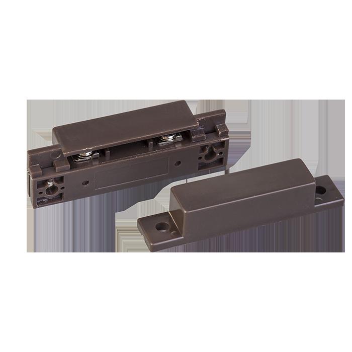 Геркон магнитоконтактный tane sm-35 / MC-31 (коричневый)