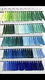 Швейная нитка Kiwi 40/2 400 ярдов №115 красно-бордовый, фото 5