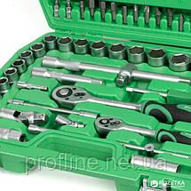 АКЦИЯ!!!Набор инструментов 94 ед. ET-6094SP + набор ключей 12 ед. HT-1203, фото 3