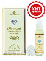Стильный аромат DIAMOND (ДАЙМОНД) от  Al Rehab