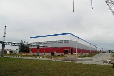 Минский моторный завод реализовал крупнейший инновационный проект