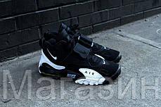 Мужские кроссовки Nike Air Max Speed Turf Black Найк Аир Макс черные, фото 3