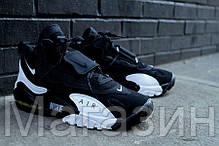 Мужские кроссовки Nike Air Max Speed Turf Black Найк Аир Макс черные, фото 2