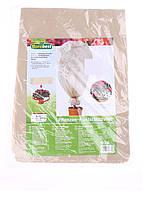 L-130099_01, Защитный чехол для растений, универсальное, бежевый