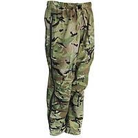 Штаны, брюки MVP MTP (Gore-Tex), армии Великобритании, оригинал, нового образца.  Мультикам, МТП. Дождевик.