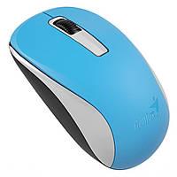Мишка Genius NX-7005 G5 Hanger Blue (31030013402)