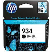 Картридж HP DJ No.934 Black (C2P19AE)
