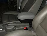 ПідлокІтник Armcik Стандарт для Audi A4 B5 сєдан 1994-1999, фото 6