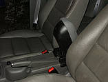 ПідлокІтник Armcik Стандарт для Audi A4 B5 сєдан 1994-1999, фото 7