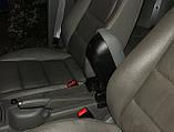 Подлокотник Armcik Стандарт для Audi A4 B5 седан 1994-1999, фото 7
