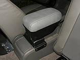 ПідлокІтник Armcik Стандарт для Audi A4 B5 сєдан 1994-1999, фото 8