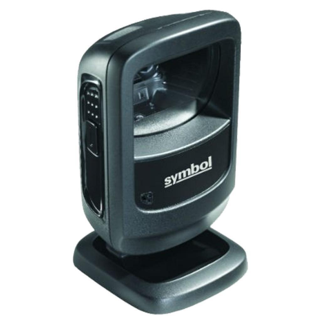 Сканер штрих-кода Symbol/Zebra DS9208 RS232 (DS9208-SR4NNR01BE)
