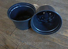 Вазоны ,стаканы для цветов 10 d 400 мл мягкие для рассады