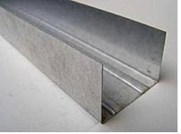 Профиль UW 50-30 / 3-4м.п. - 0,50мм