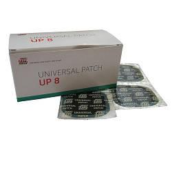 Универсальные пластыри UP 8 упаковка 50 шт. Rema Tip-Top 5125170 (Германия)