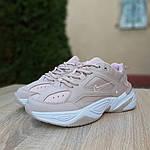 Женские кроссовки Nike M2K Tekno (пудровые), фото 5