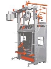 Установки для зварювання вертикальних резервуарів