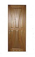 Двері міжкімнатні деревяні