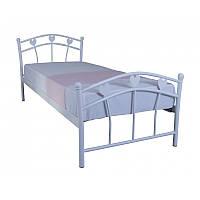 Детская односпальная кровать Eagle MARLENA 900х2000 (E2110)