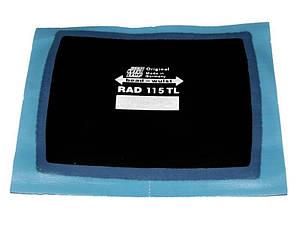 Радиальные пластыри TL 115 упаковка 20 шт. Rema Tip-Top 5121159 (Германия)