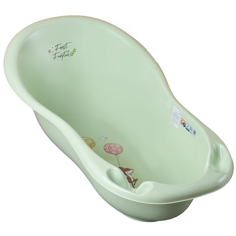 """Детская ванночка для купания """"Лесная сказка"""" 102 см"""
