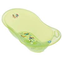 """Детская ванночка для купания """"Аква"""" 86 см с термометром"""