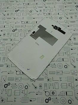 Задняя крышка Samsung  Galaxy Tab 3 SM-T211 белая Оригинал с разборки
