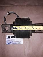 Сайлентблок реактивной тяги Iveco Trakker EuroTrakker Ивеко Тракер 93162288 93192619, фото 1