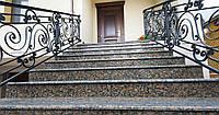 Лестницы и ступени из гранита