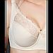 Бюстгальтер Diorella оптом бежевый, чашка Е (арт. 35466), фото 3