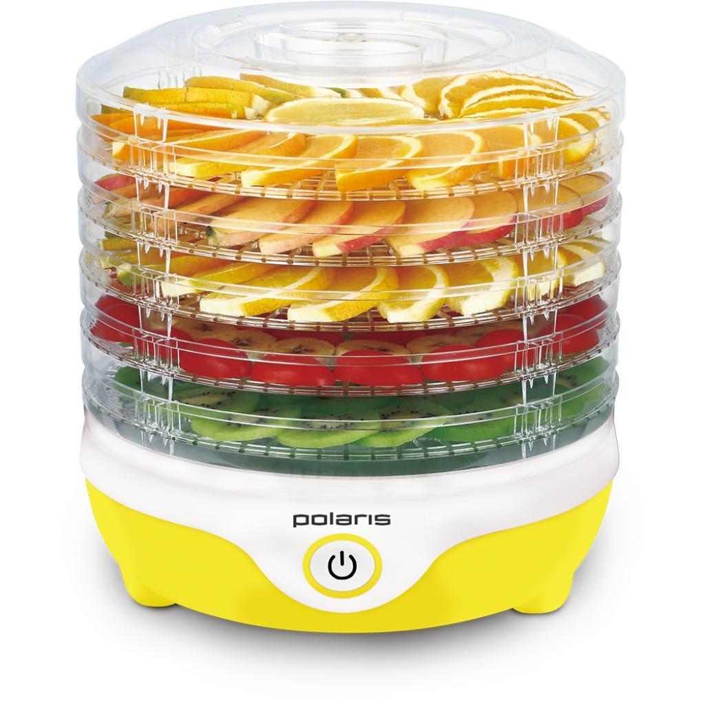 Сушка для овощей и фруктов POLARIS PFD 2405D (PFD2405D)