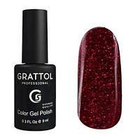 Гель-лак Grattol Ruby 03