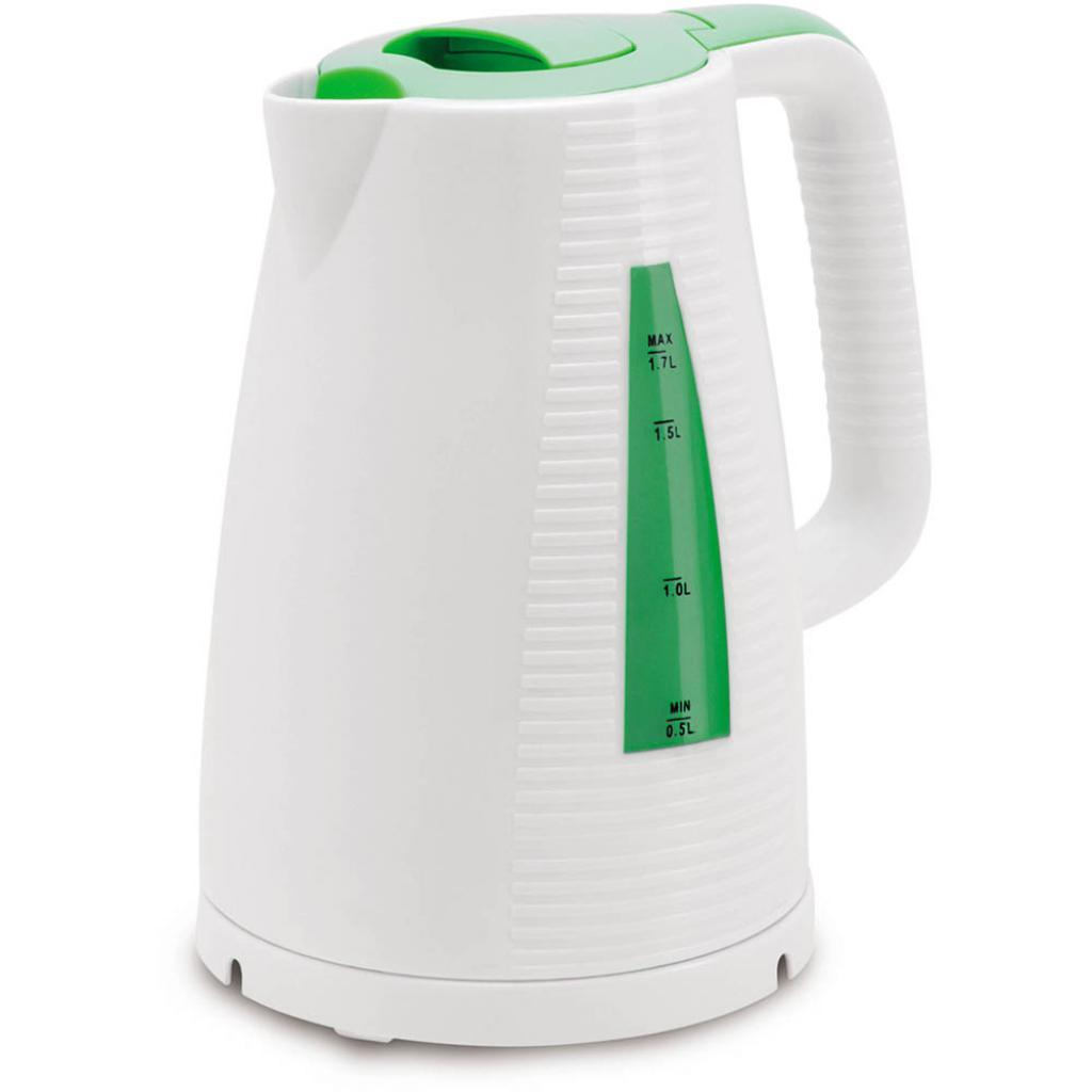 Электрочайник POLARIS WK 1743C Green (WK1743C Green)
