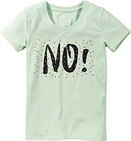 Детская футболка 122/128 pepperts