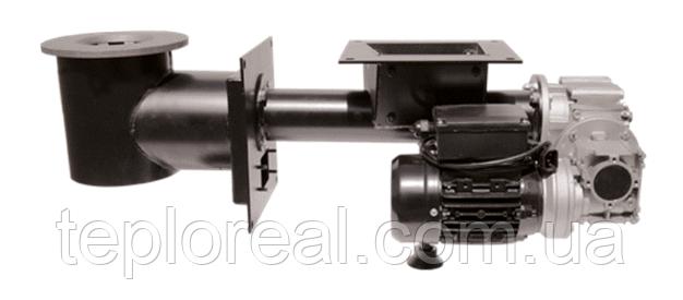 Механизм подачи топлива Pancerpol PPS Standard 15 кВт (Ретортная горелка на угле)