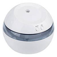 Увлажнитель воздуха ультразвуковой Air aroma  USB