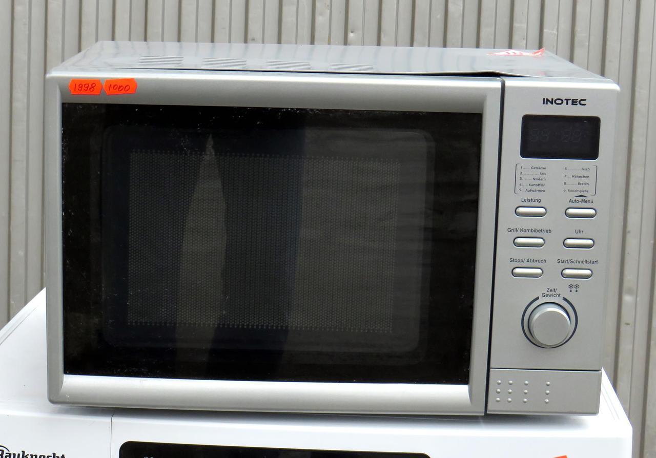 Микроволновая Печь INOTEC MD 10940 (Код:1998)