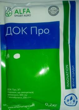 Фунгицид ДОК Про 0.2 кг