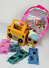Набор чемодан сюрприз кукла ЛОЛ LOL SURPRISE B1191, фото 6