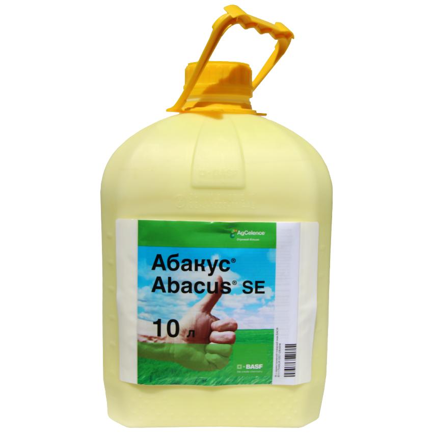 Фунгицид Абакус 10л