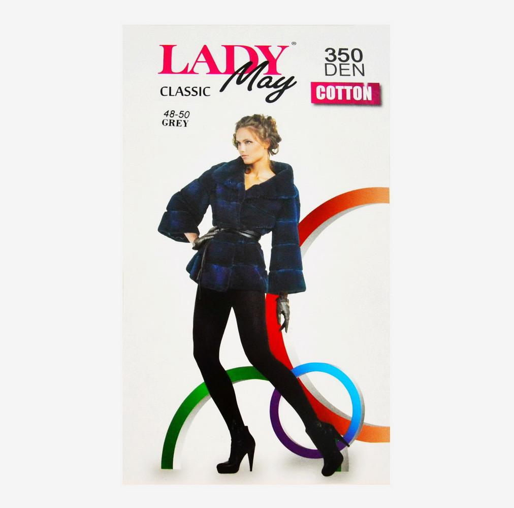 """LADY MAY 350 ден""""Black"""" ( 56-62) (арт. 11B202K/5)"""