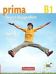 Prima Deutsch fur Jugendliche 5 Schulerbuch