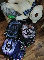 Большой Женский рюкзак брендовый  Плотный дайвинг, фото 1