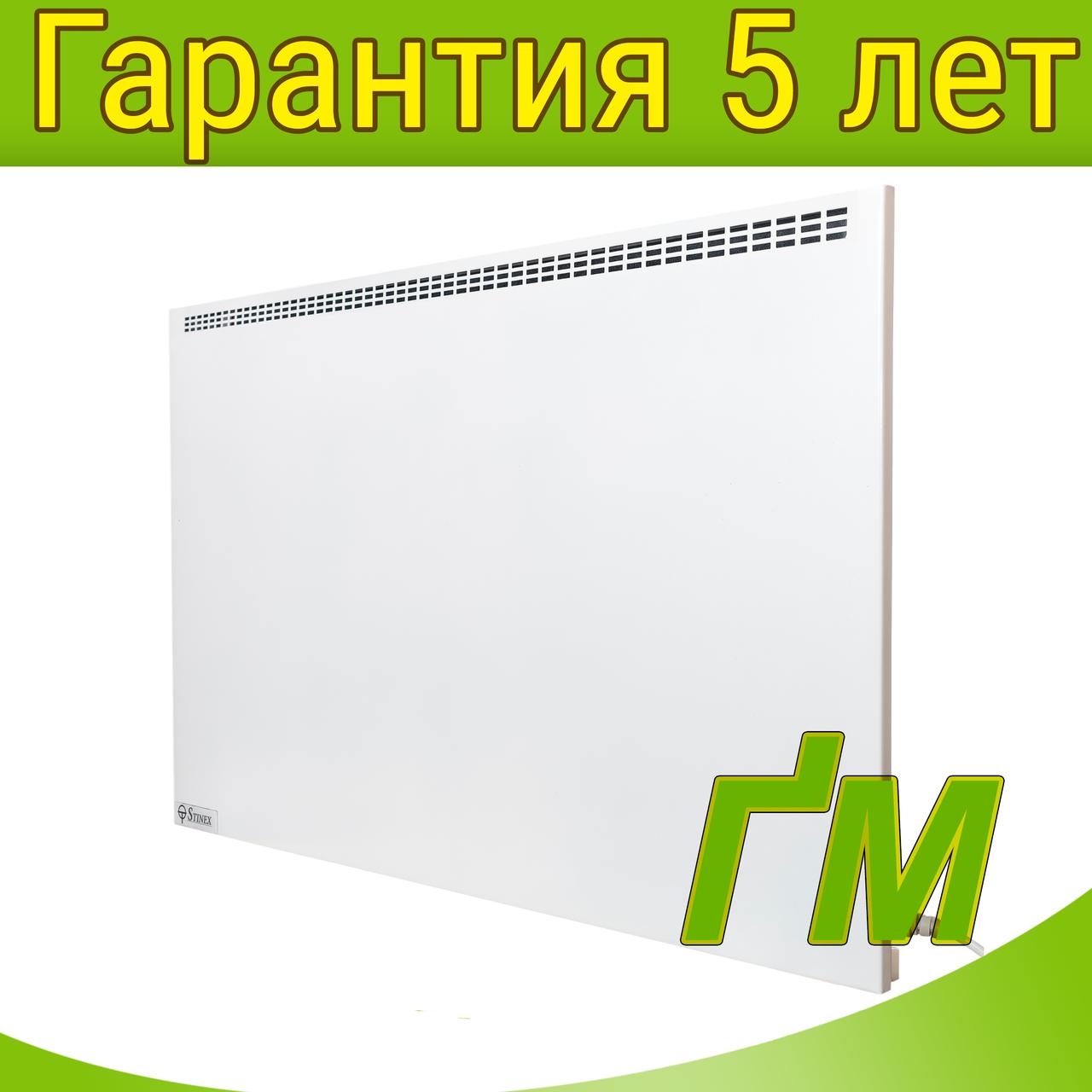 Обогреватель металлический PL-T 500-1000/220 (4L)