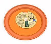 F1-00579, Свеча ароматическая декоративная в глиняной миске Melinera, большая