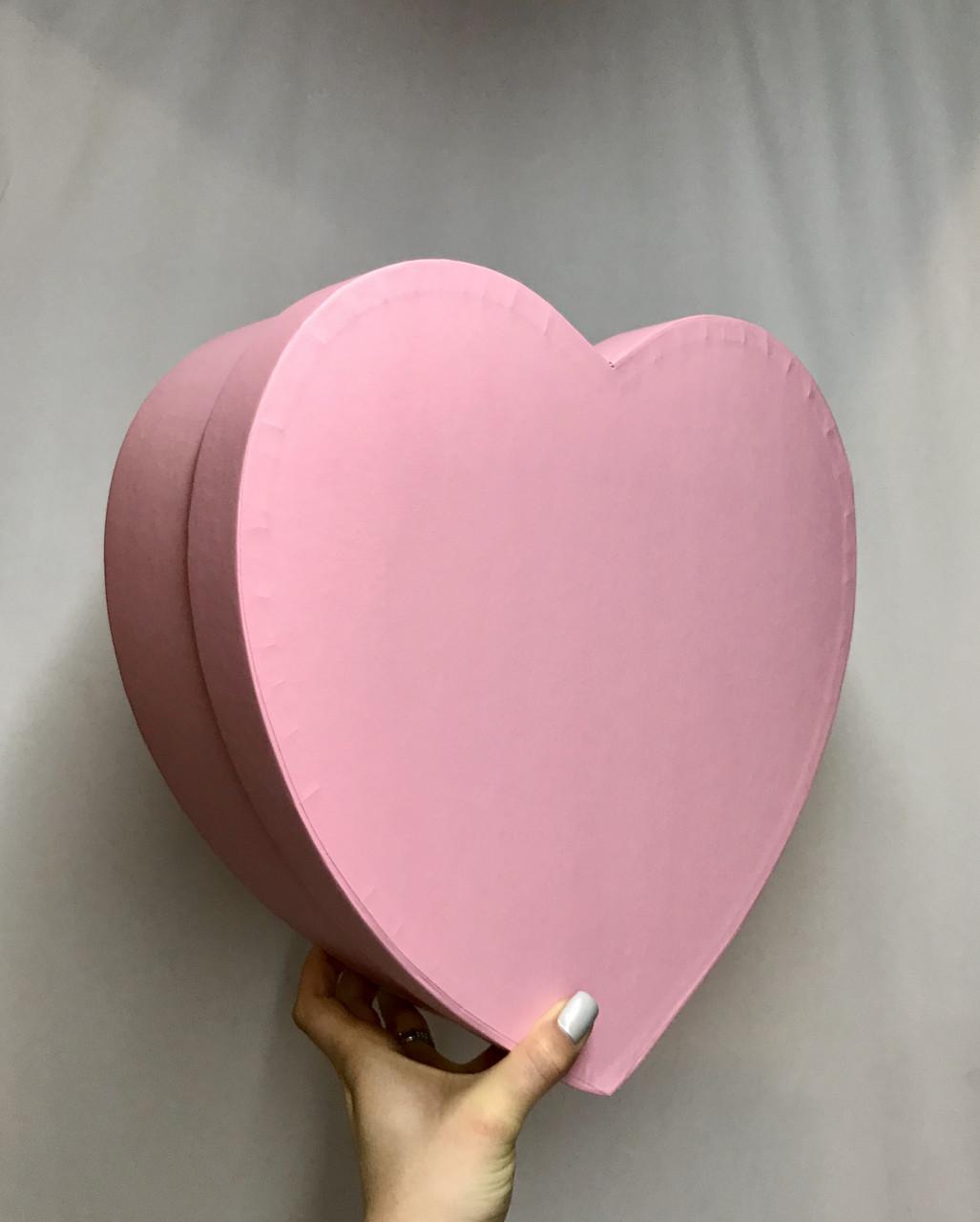 Сердце тройное с крышкой