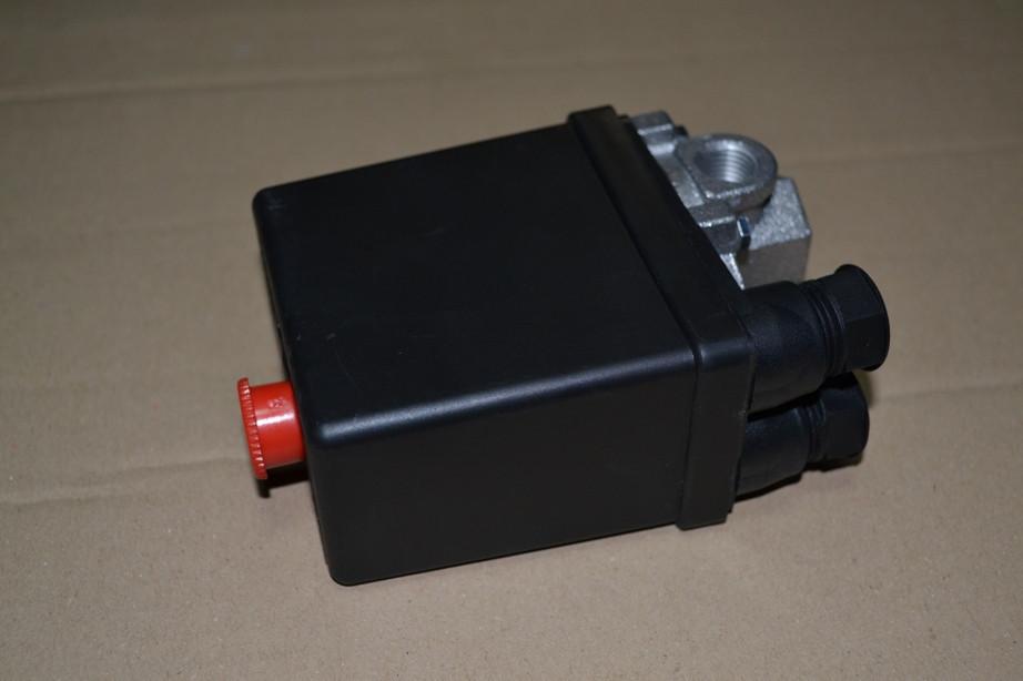 Блок давления 220В компрессора DARI, Fini